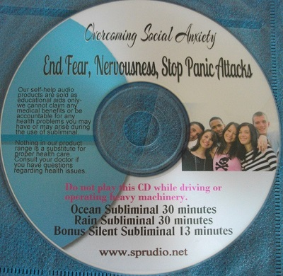 Discount Sale Subliminal CDs