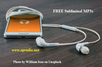 Free subliminal Cds, Free subliminal Mp3s messages download