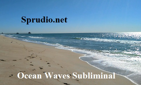 Ocean Subliminal Mp3 Download | Subliminal Messages Mp3