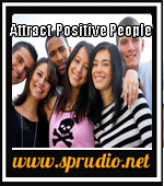 Attract Positive People