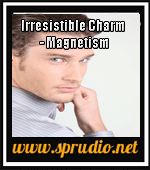Irresistible Charm - Magnetism