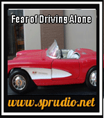 Fear of Driving Alone