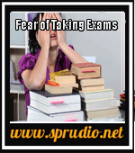 Fear of Taking Exams