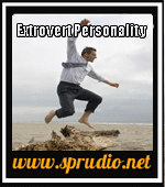 Extrovert Personality