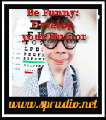 Be Funny: Develop your Humor