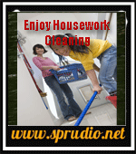 Enjoy Housework Cleaning