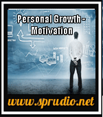 Personal Growth& Motivation