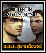 Telepathic Psychic Protection